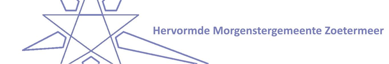 Hervormde Morgenstergemeente Zoetermeer